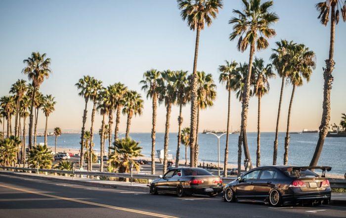 California Luxury Real Estate