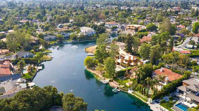 Toluca Lake Real Estate