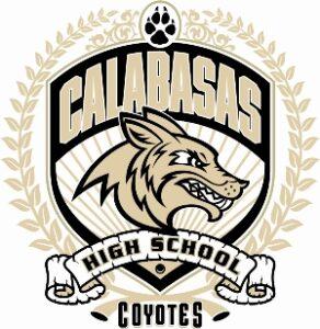 Calabasas Coyotes Logo