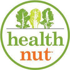 Health Nut Calabasas Logo